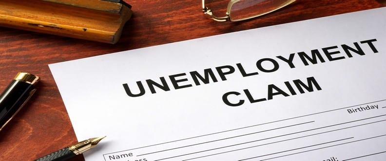 אבטלה, תביעה